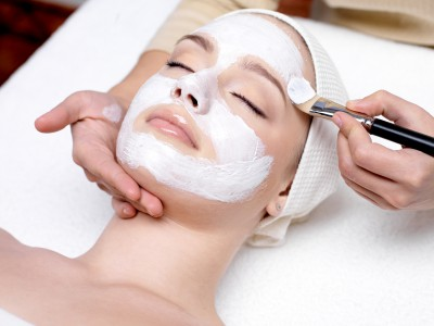 Facials Training Course